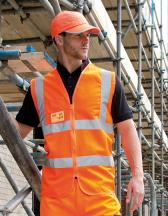 Zip I.D. Safety Tabard